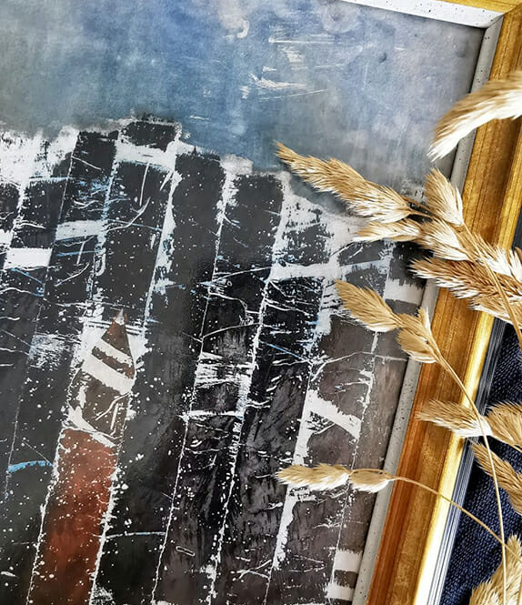 aranżacja-obraz-sztuka-nowoczesna-łąka-2